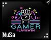 Gamer Neon