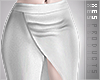 x' Skirt White