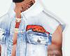 ♛ Rockstar Denim