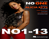 Alicia Keys-No One