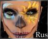 Rus: Sun & Moon Head