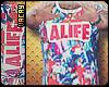 TG x Alife