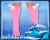 Sister Knee High Socks