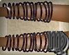 ashplum 2arm bracelets