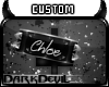 [Custom] Decay Armband2