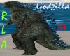 [RLA]Godzilla '14 V1