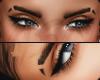 A' Flora Eyebrows