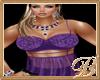 Divine Queen Purple *Top