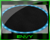 [E] Cerulean Rug
