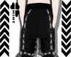 Tactical Black Pant M