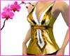 RC Silk Patch Boho Gold