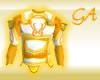 GA Armour Tops