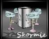 [SK]Shot Table Derivable