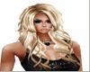 Blond Hair Diva