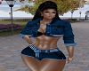 #9# BLUE JEANS OUTFIT