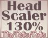 T. Baby Head 130%