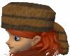 Coon Skin Cap (F)