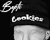 ! Cookies Beanie M