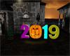 Changing Halloween-Year