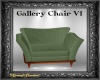 Sage Gallery Chair 4P