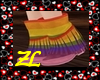 ZL Winter boots pride