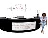 Love-Life Reception Desk