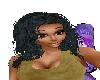 Ashanti Black Hair