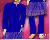 24: Baju Melayu Biru V2