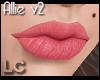 LC Allie v2 Moist Pink