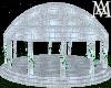 *White Wedding Pavilion