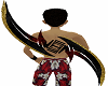 Deablo's Sword