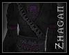 [Z] Necrom.Top purple