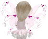 Pixie Cancer Aware Wings