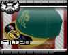 P| Oakland A's Fitted