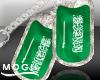 *MG*Saudi Arabia D tag