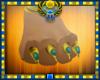 ❣~ Sphinx Paws
