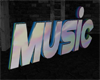 Animated |Music sign