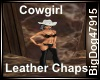 [BD]CowgirlLeatherChaps