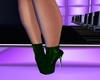 Dj Lady Loki shoes