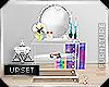 Side table/dresser