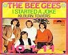 Bee Gees-Started a Joke
