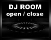 DJ ROOM Trigger Stage