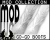 -cp Mod Boots