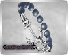 CG | Anchors Bracelet R
