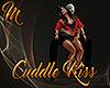 [M] Cuddle Kiss