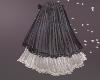 gothic bride veil
