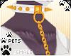 [Pets]LeashCollar |white