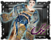 .:SkyEmpress Kimono:.