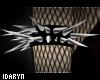 !D Arm Spikes R