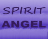 Spirit Angel Sh Tufts